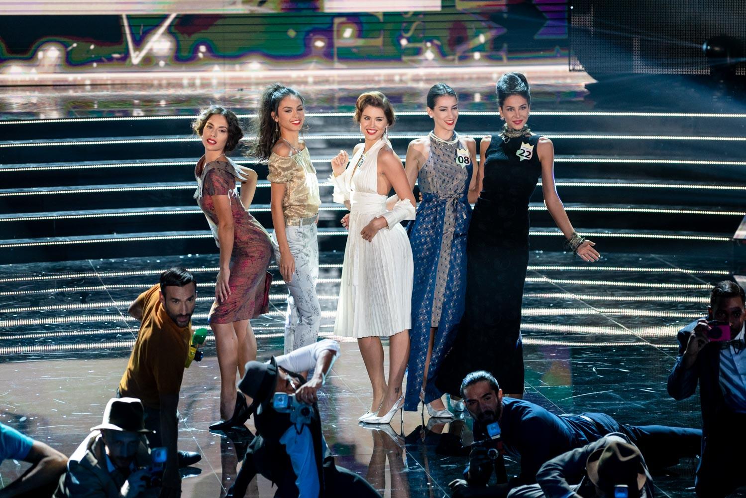 Miss Italia 2018